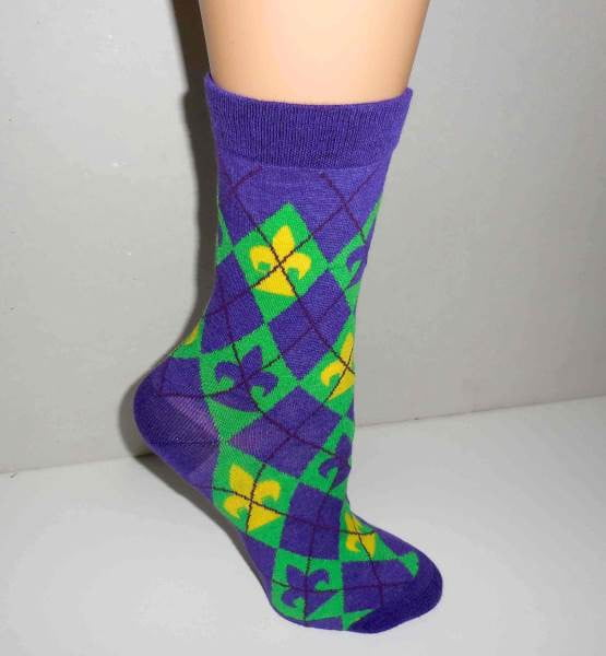 PGG Diamond Socks W/ FDL Men's