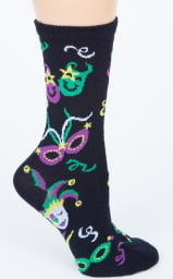 PGG Masquerade Socks Children's