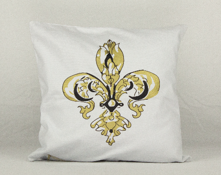 "18"" X 18"" NEW FDL Pillow"