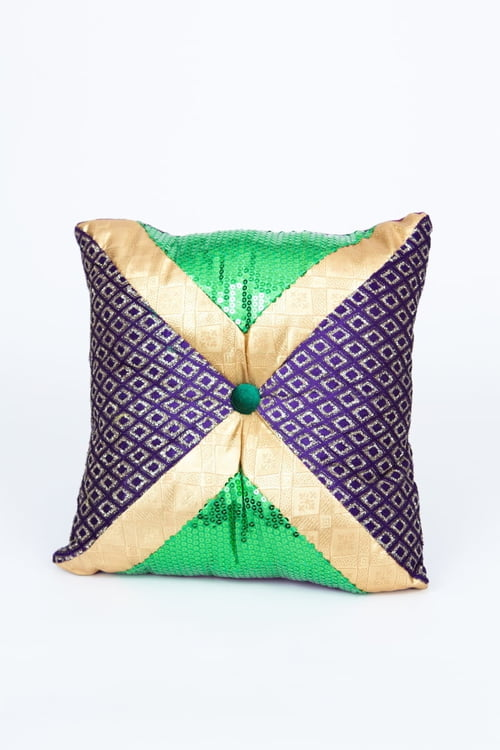 Fabric Pillow