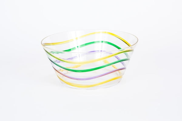 "25.2 X 11"" MS Salad Bowl Large"
