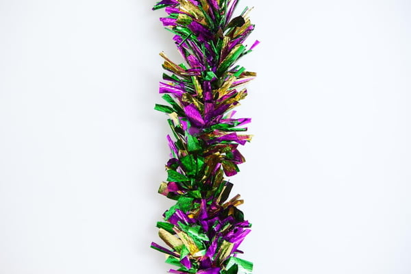 9ft Twig Garland
