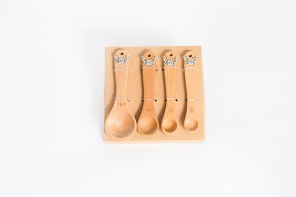 FDL Measuring Spoons