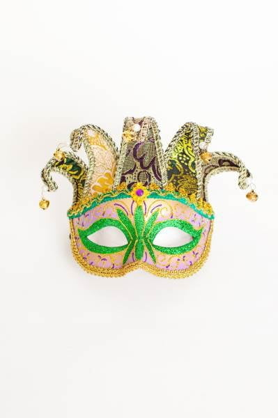 Beautiful Fabric Mask