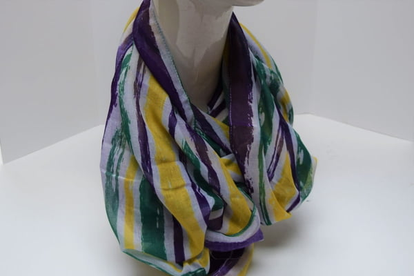Stripes Scarf
