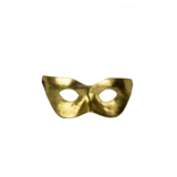 Gold Point Mask Fabric