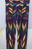 Wide Band MG Leggings