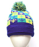 DL Block MG Knit Hat