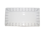 "13"" x 6.75"" Rectangular FDL Tray"